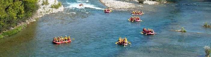 erzincan rafting