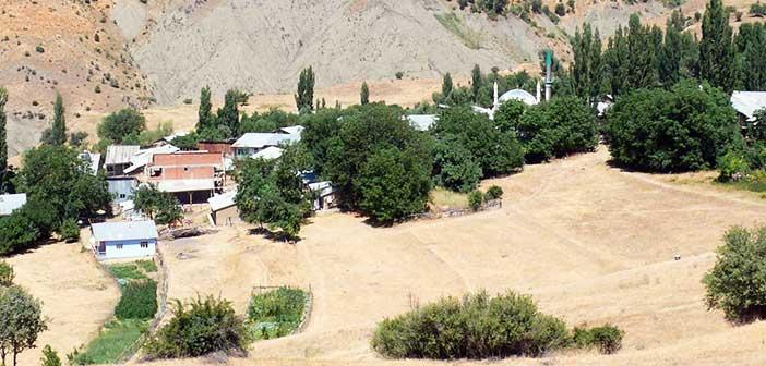 kuruçay tinkar köyü