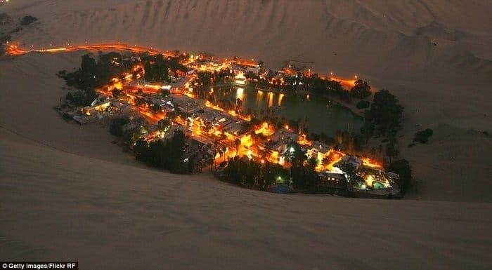 çöl şehri resimleri