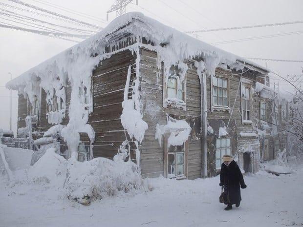 Yakutsk Yakutistan resimleri