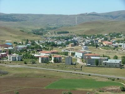 Refahiye Yurtbaşı Köyü