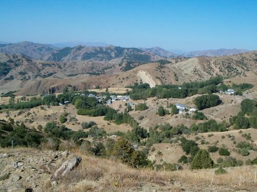 Erzincan Refahiye Ressullar Köyü Resimleri