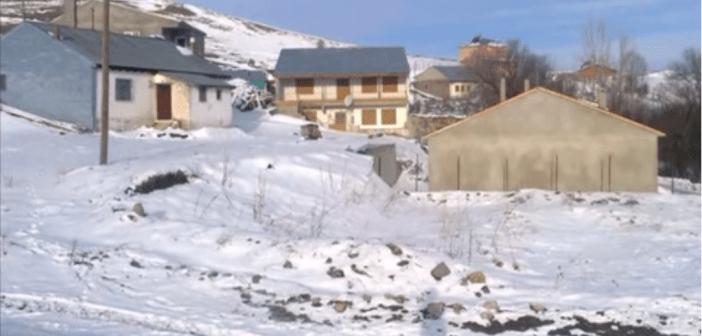 Erzincan Refahiye Salur Koyu Resimleri