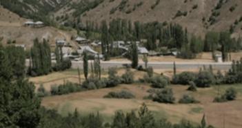 Refahiye Tülü Köyü