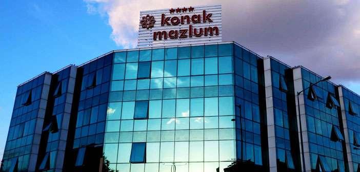 Erzincan Konak Mazlum Otel