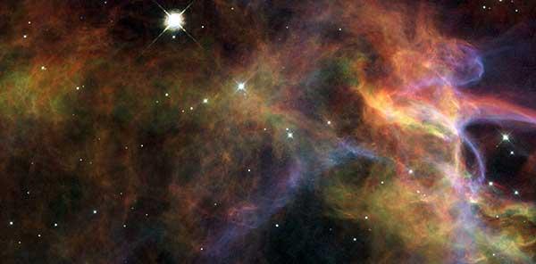 Peçe Nebulası