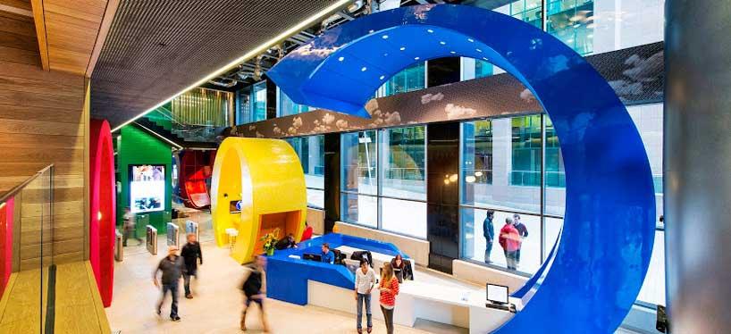 google-ofisleri