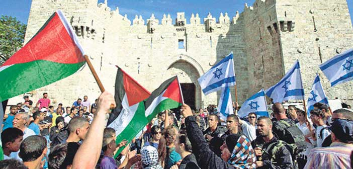 İsrail'in Kurulması