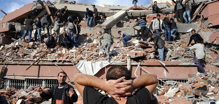 1999 Gölcük Depremi