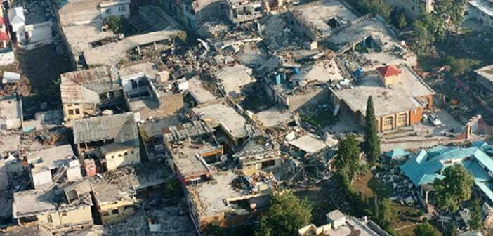2005 Pakistan Depremi