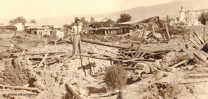 1939 Erzincan Depremi