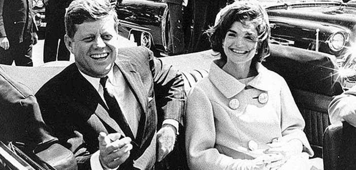 JFK Suikastı
