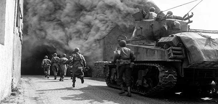 Nazilerin Polonya'yı İşgali