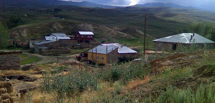 Erzincan Çayırlı Çilligöl Köyü (Ekrek)