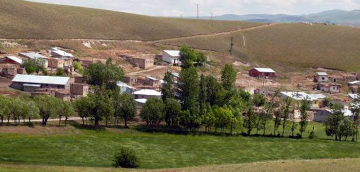 Erzincan Çayırlı Eşmepınar Köyü