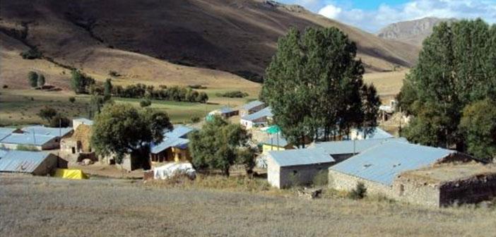 Erzincan Çayırlı Küçükgelengeç Köyü