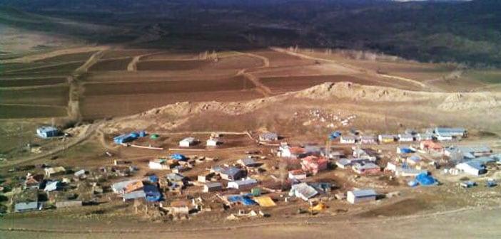 Erzincan Çayırlı Sırataş Köyü