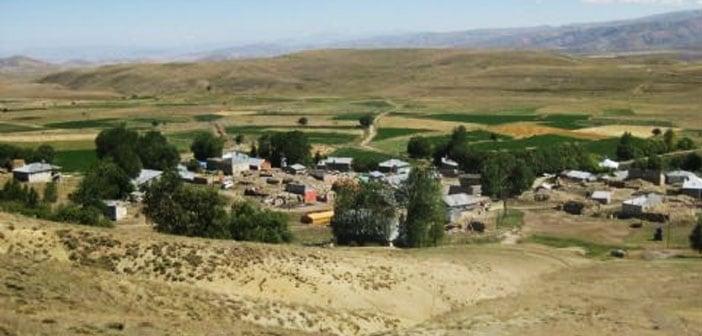 Erzincan Çayırlı Sarıgüney Köyü