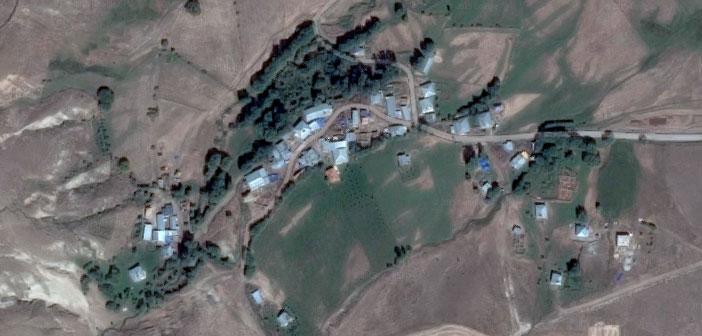 Erzincan Çayırlı Yaylalar Köyü
