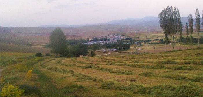 Erzincan Çayırlı Yazıkaya Köyü