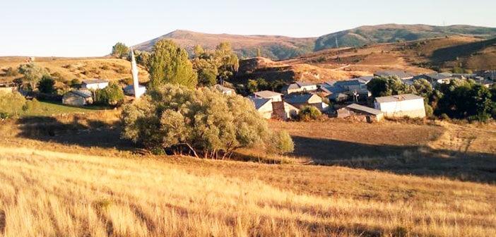 Erzincan Refahiye Akçiğdem Köyü (Horon)