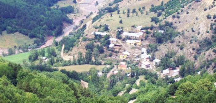 Erzincan Refahiye Gölköy
