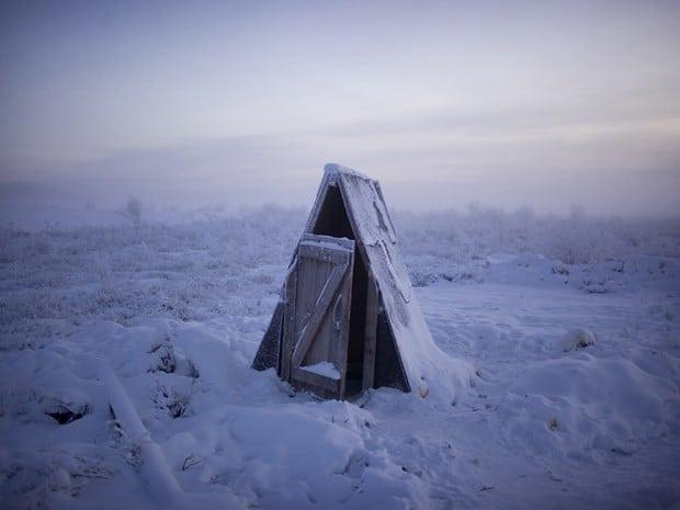 en soğuk ülkeleri