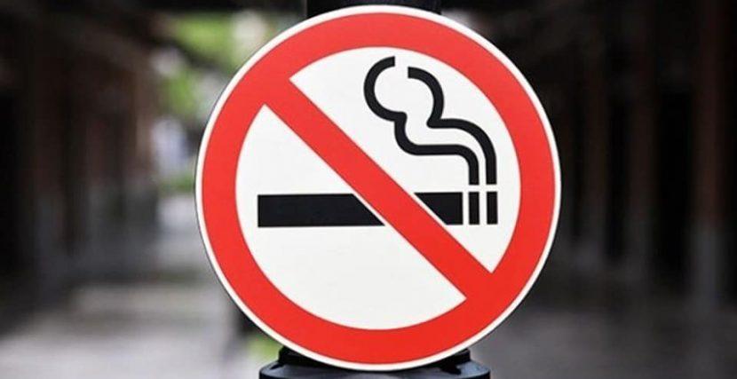 elektronik sigara yasak mı?
