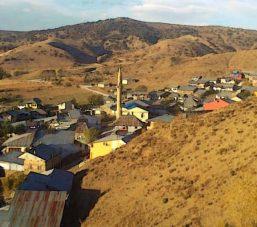 Refahiye Yuvadağı Köyü