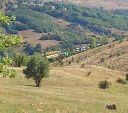 Erzincan Refahiye Haraba Ören Köyü
