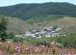 Erzincan Refahiye Olgunlar Köyü Resimleri