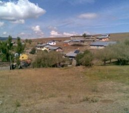 Erzincan Refahiye Onurlu Köyü Resimleri