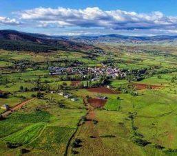 Erzincan Refahiye Pınaryolu Köyü Resimleri