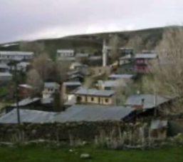 Erzincan Refahiye Sağlık Köyü