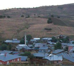 Erzincan Refahiye Teknecik Köyü Resimleri