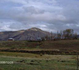 RefahiyeYaylabeyi Köyü
