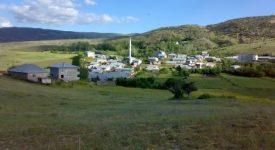 Refahiye Yukarıyeni Köyü